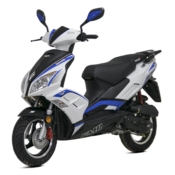 lexmoto fmr 125 free nationwide delivery