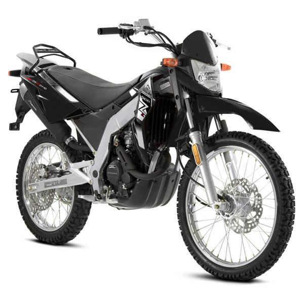 Zongshen Arktix 125cc - Dundee Motorcycles & Scooters
