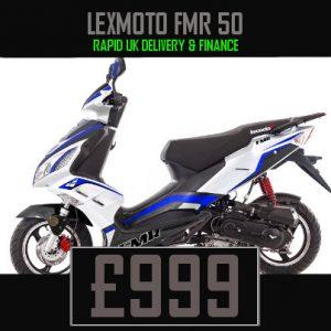 Lexmoto FMR 50