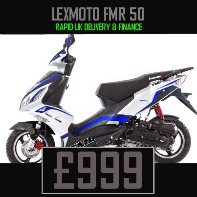 Lemxoto FMR 50