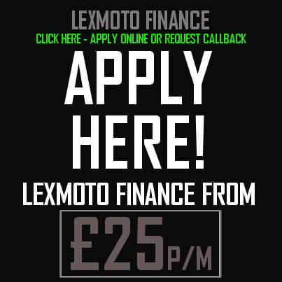 Lexmoto Finance
