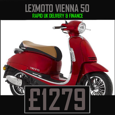 Lexmoto Vienna