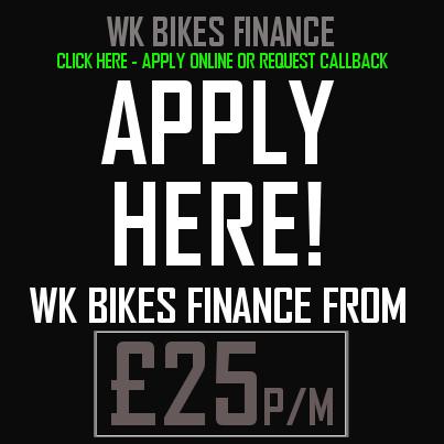 WK Bikes Finance