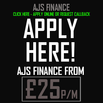 AJS Motorcycles Finance & UK Delivery