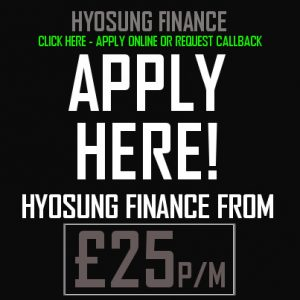 Hoysung Motorcycle Finance