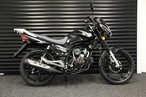 Lexmoto Hunter 50 50 Black