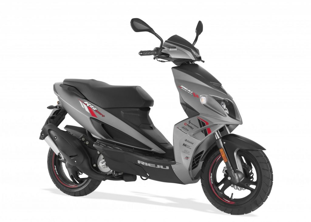 Rieju Rs Sport 50 Scooter 50cc Lc Motorcycle Finance