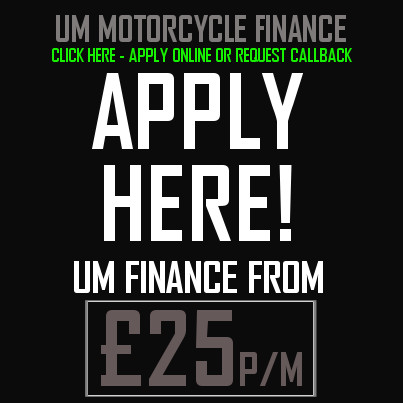 UM Motorcycle Finance - Apply online or request callback for over the phone application