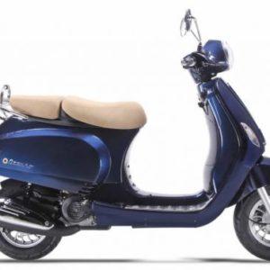 Neco Azzuro GP 50 50cc Dark Blue