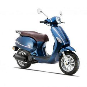 Neco Azzuro S 50cc Blue