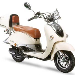 Neco Borsalino Duo 50 50cc Cream