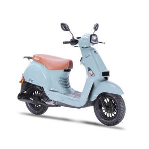 Neco Lola 50 50cc Ice Blue