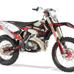 Rieju MR Pro 300 300cc Black / Red